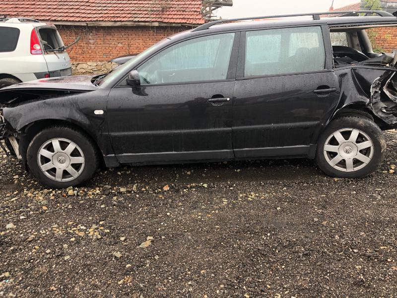 VW Passat 1.9 115кс