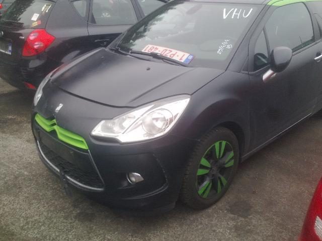 DS DS 3 1.6 HDI