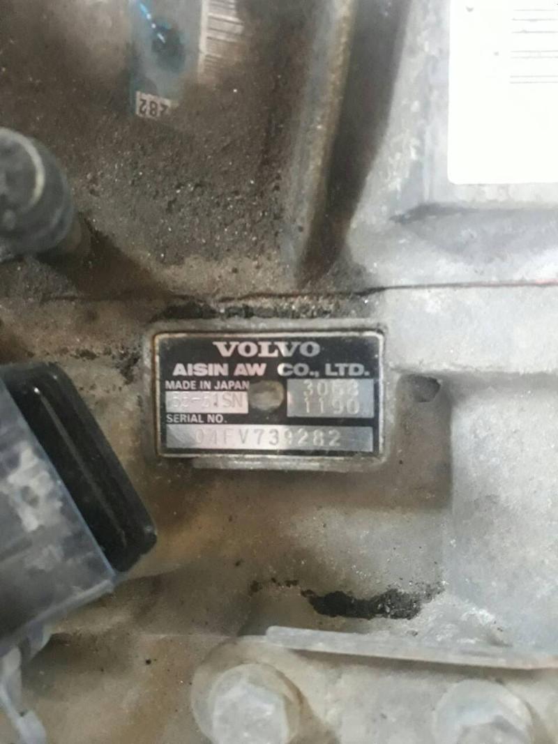 Трансмисия за Volvo V90