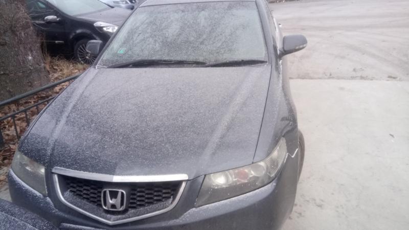 Honda Accord I-CDTI