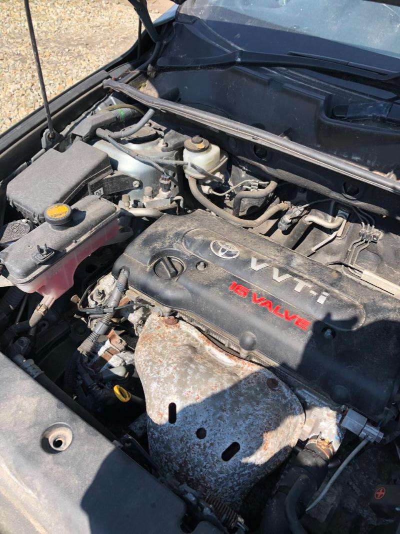 Toyota Rav4 2.0i VVT-i 16v кожа, снимка 12