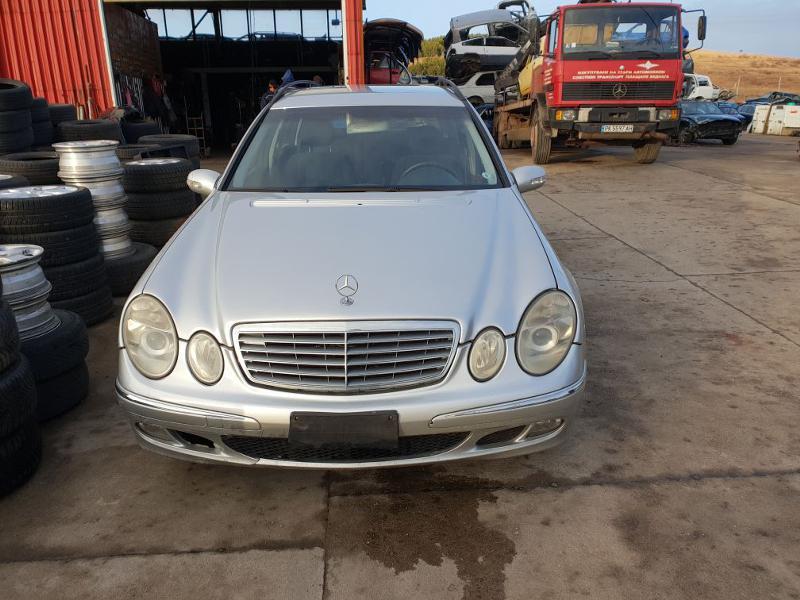 Mercedes-Benz E 270 2.7 cdi 177 к.с