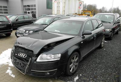 Audi A6 2.0.2.7.3.0ЧАСТИ