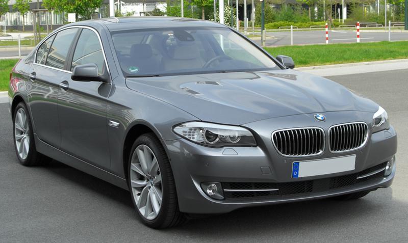 BMW 528 F10 X-DRIVE