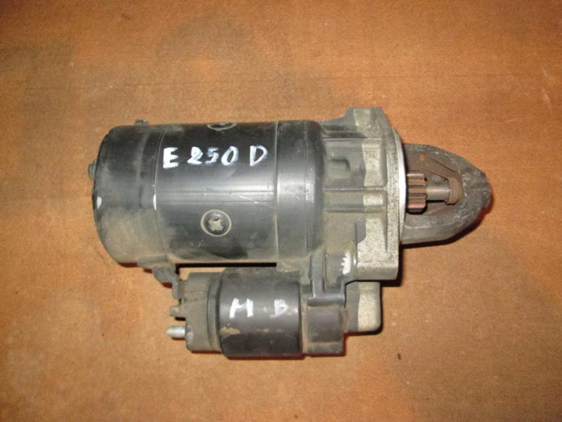 Налични много части за модела W210 E200 /E250D
