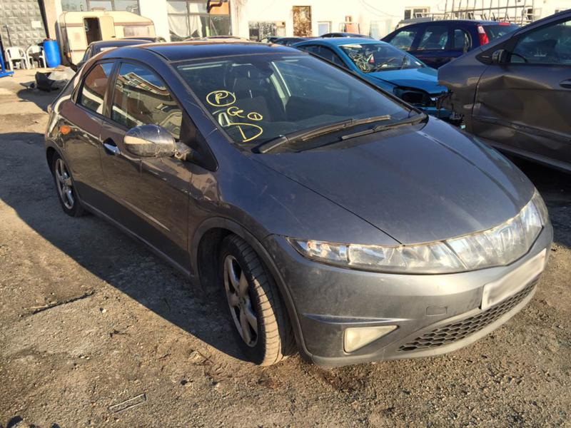 Honda Civic 2.2 i-CTDI 140к.с.