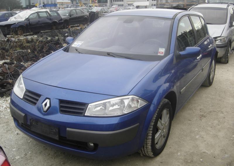 Renault Megane 1.9,1.5,1.6i 2бр