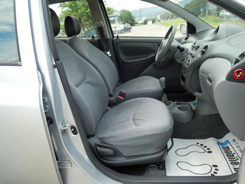 Toyota Yaris, снимка 13