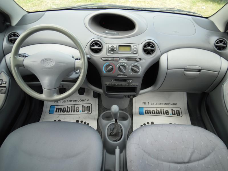 Toyota Yaris, снимка 14