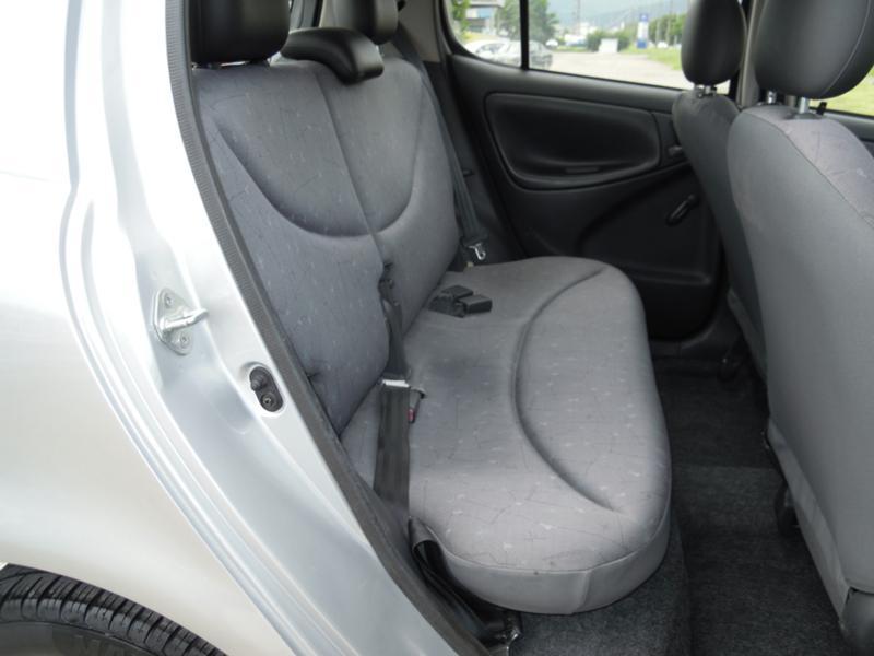 Toyota Yaris, снимка 12