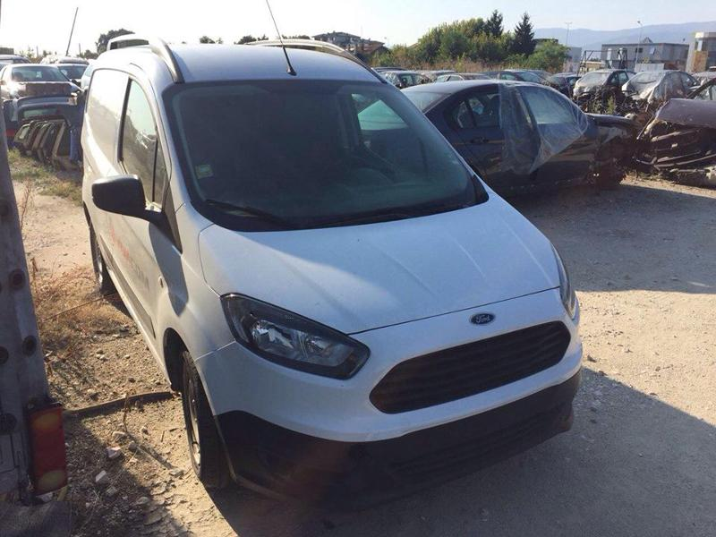 Ford Courier 1.0