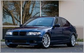 BMW 330 e46 3.0d 2.3 2.5