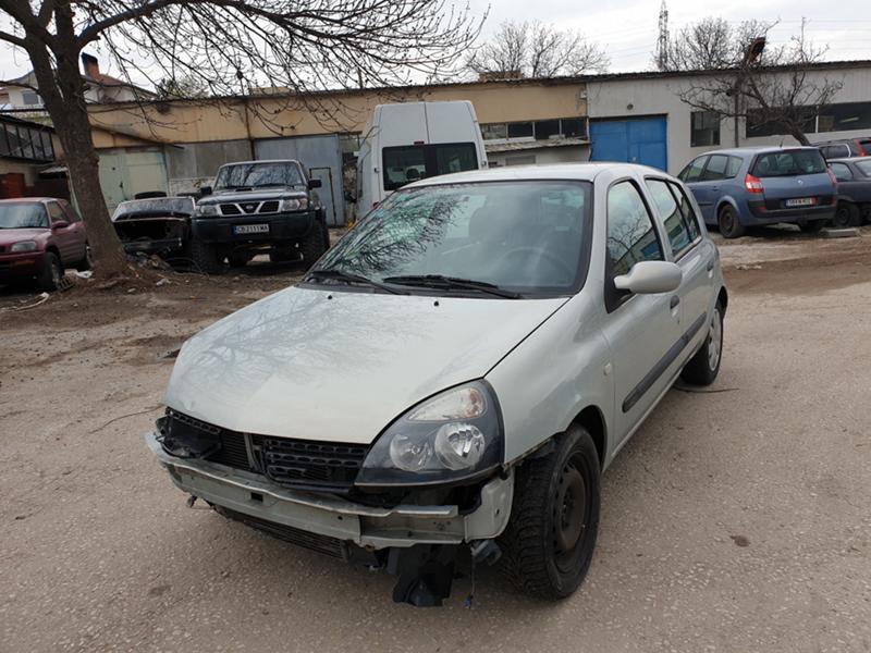 Renault Clio 1.5dci, снимка 4
