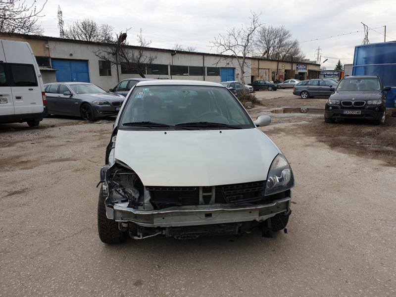 Renault Clio 1.5dci, снимка 6