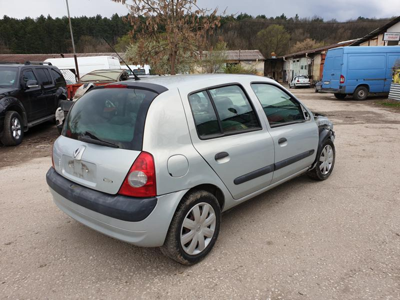 Renault Clio 1.5dci, снимка 9