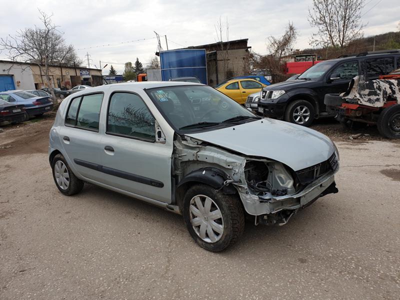 Renault Clio 1.5dci, снимка 7