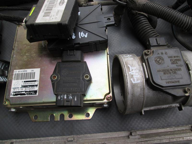 Горивна система за Fiat Bravo