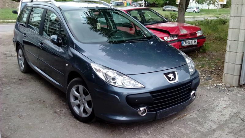Peugeot 307 1.6HDI/1.4HDI