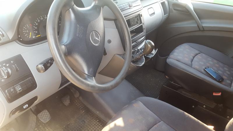 Mercedes-Benz Vito, снимка 5