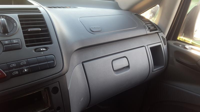 Mercedes-Benz Vito, снимка 6