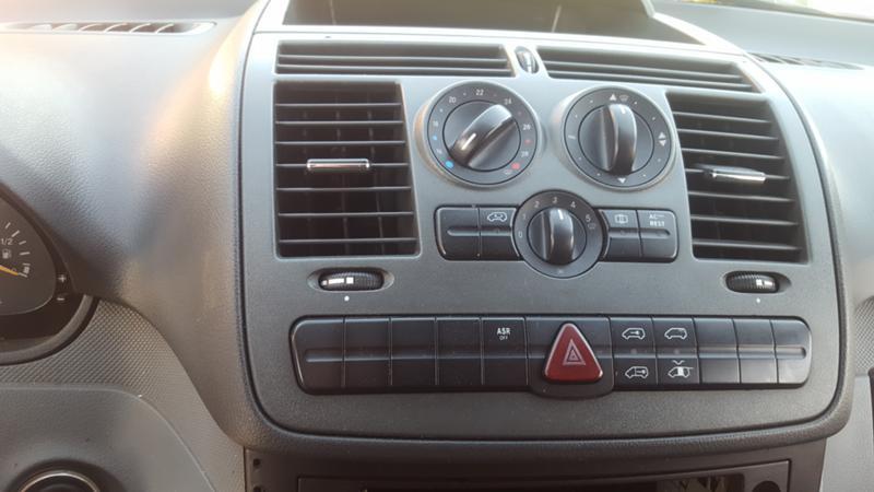 Mercedes-Benz Vito, снимка 7