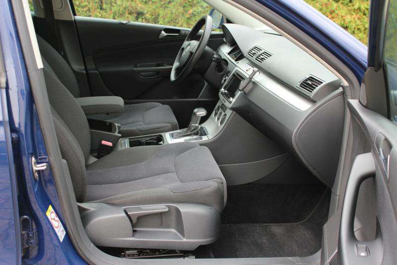 VW Passat 2.0 TDI, снимка 10