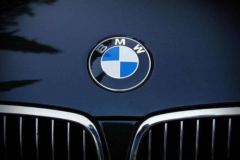BMW части
