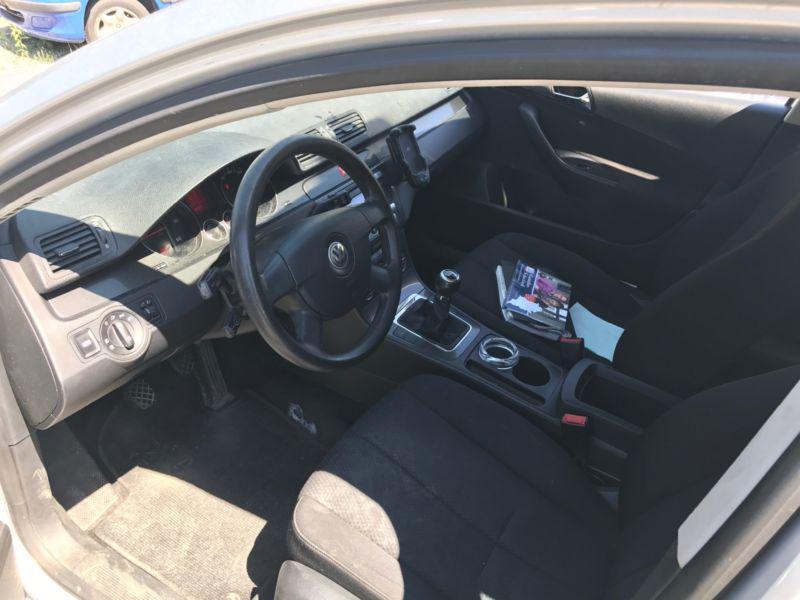 VW Passat 2,0tdi 140ks bmp, снимка 4