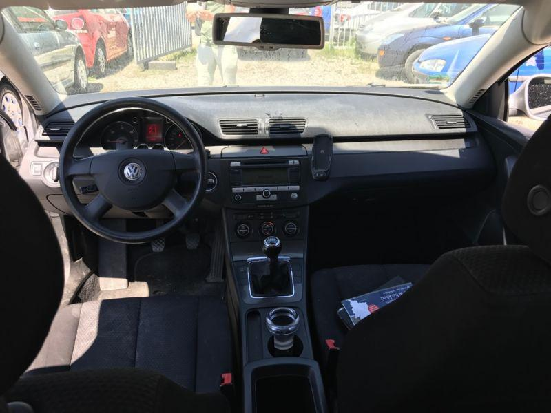 VW Passat 2,0tdi 140ks bmp, снимка 5