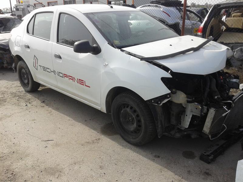 Dacia Logan 1.5dzi-na 4asti