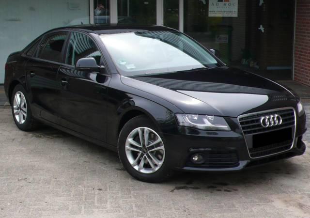 Audi A4 НА ЧАСТИ 2.0,1.8и2.7