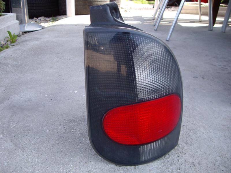 Светлини за Renault Espace