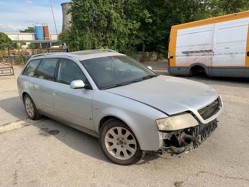 Audi A6 180 коня Quatro