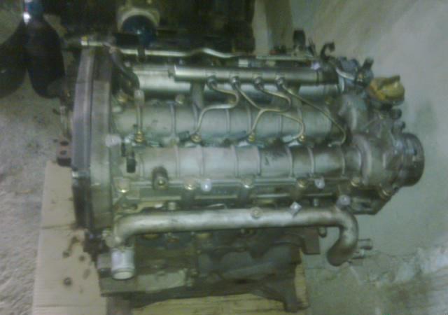 Двигател за Alfa Romeo 156