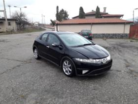 Honda Civic 2.2 CTDi