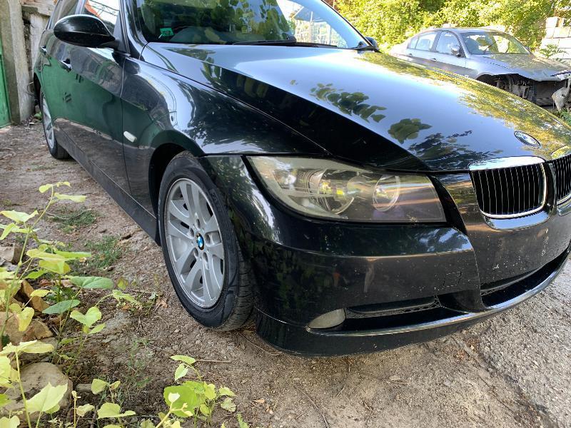 BMW 330 4х4