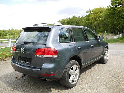 VW Touareg 2.5Tdi,3.0Td,V10, снимка 1