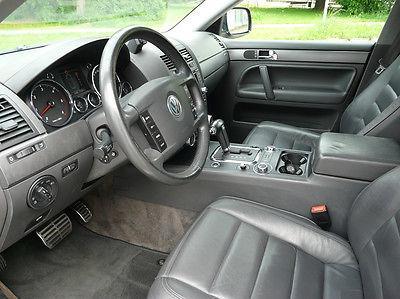 VW Touareg 2.5Tdi,3.0Td,V10, снимка 4