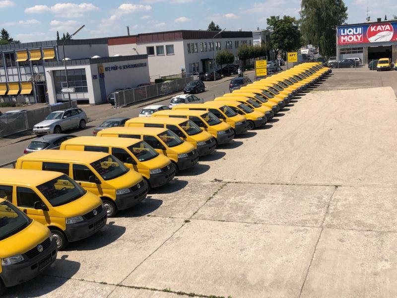 VW T5 ВСИЧКИ МОДЕЛИ
