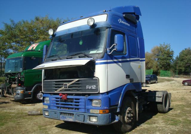 Volvo Fh 12 340*380*420