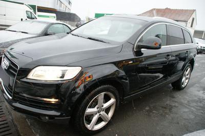 Audi Q7 3.0Tdi/4.2Tdi