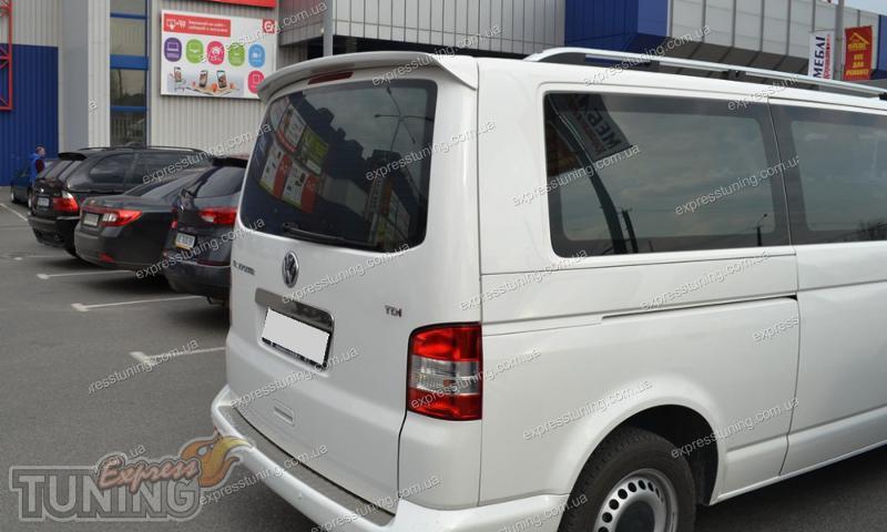 VW Multivan НА ЧАСТИ след 2004 до 2010, снимка 2