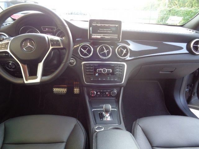 Mercedes-Benz CL 500 4 matik, снимка 7