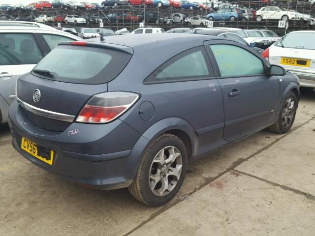 Opel Astra 1,4