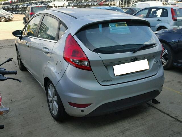 Ford Fiesta ZET 2 броя