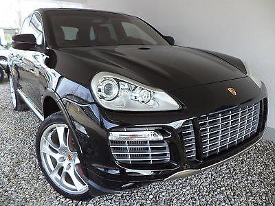 Porsche Cayenne FACE turbo, снимка 2