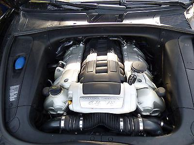 Porsche Cayenne FACE turbo, снимка 3