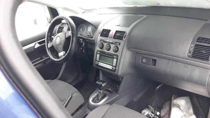 VW Touran 1.4 TSI 170ks DSG, снимка 5