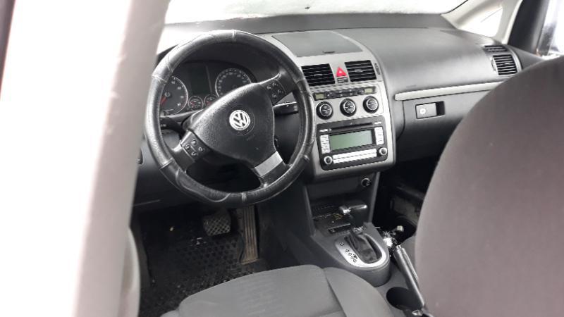VW Touran 1.4 TSI 170ks DSG, снимка 8
