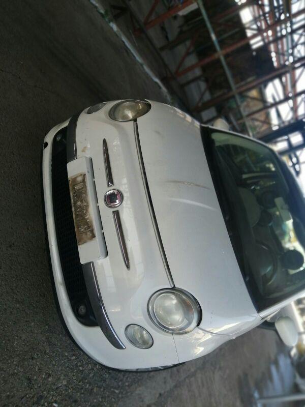 Fiat 500 1,2  1.4Т
